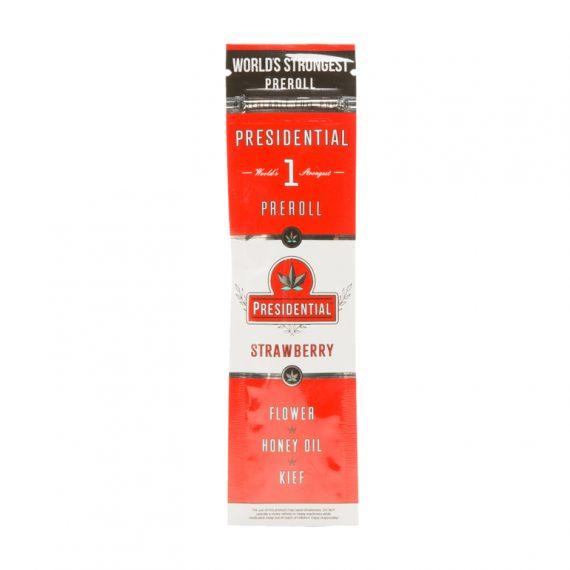 strawberry-preroll